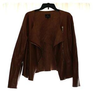 Light Brown Worthington Jacket